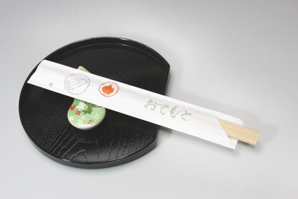 箸袋入り割り箸(たまねぎ詳細)