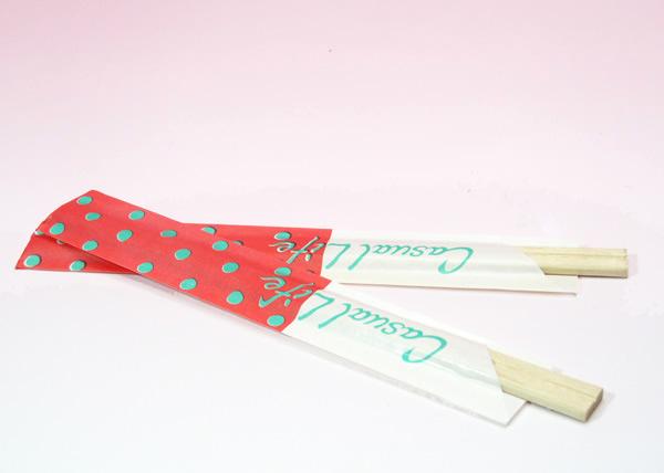 箸袋入り割り箸